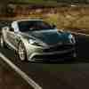 Новый Aston Martin AM 310 Vanquish 2013 года