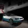Audi A3 Eset by Vilner