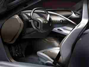 Новое купе HND-9 от Hyundai