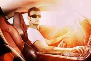 Как защитить салон от ультрафиолетового излучения