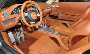 Новый Spyker B6 Venator